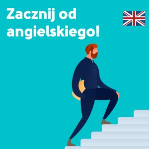 Zacznij od angielskiego