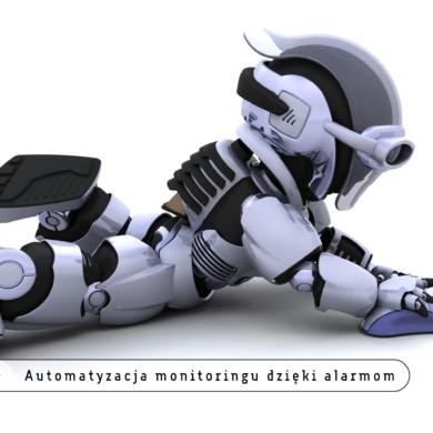 Automatyzacja monitoringu – AlertManager