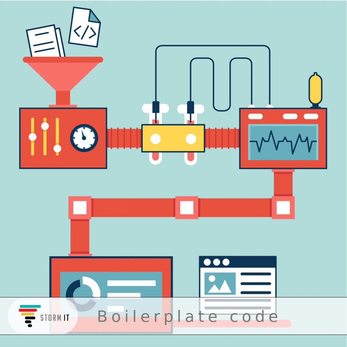 Boilerplate Code