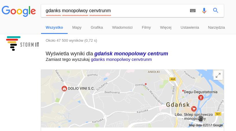 Gdańsk monopolowy