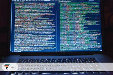 Zintegrowane środowisko programistyczne IDE