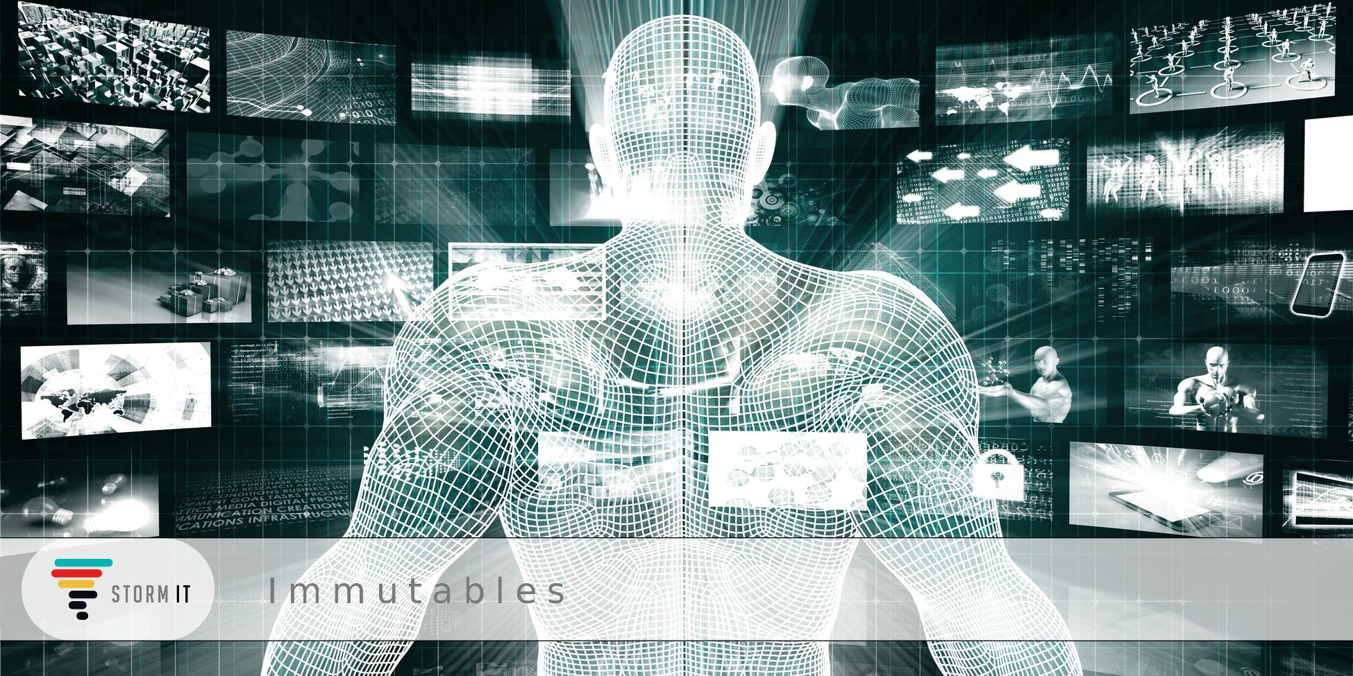 Immutables