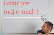 Jak dodać adres email do zaufanych