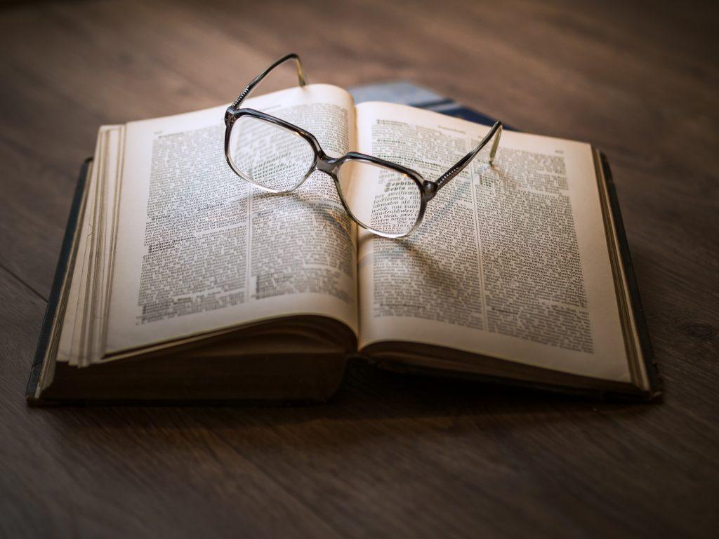Przykładowe tematy poruszone w książce