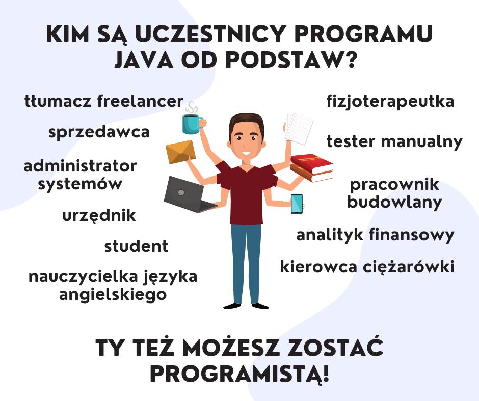 Kto może zostać programistą?