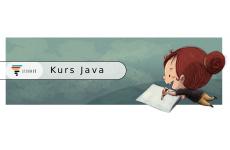 Kurs Java