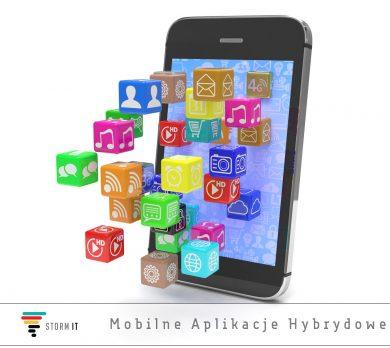 Mobilne aplikacje hybrydowe