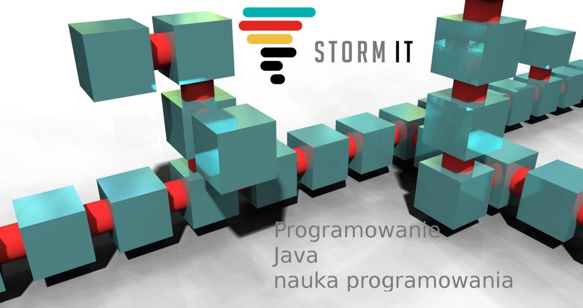 Otwarta Grupa StormIT