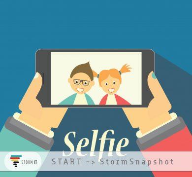START -> StormSnapshot