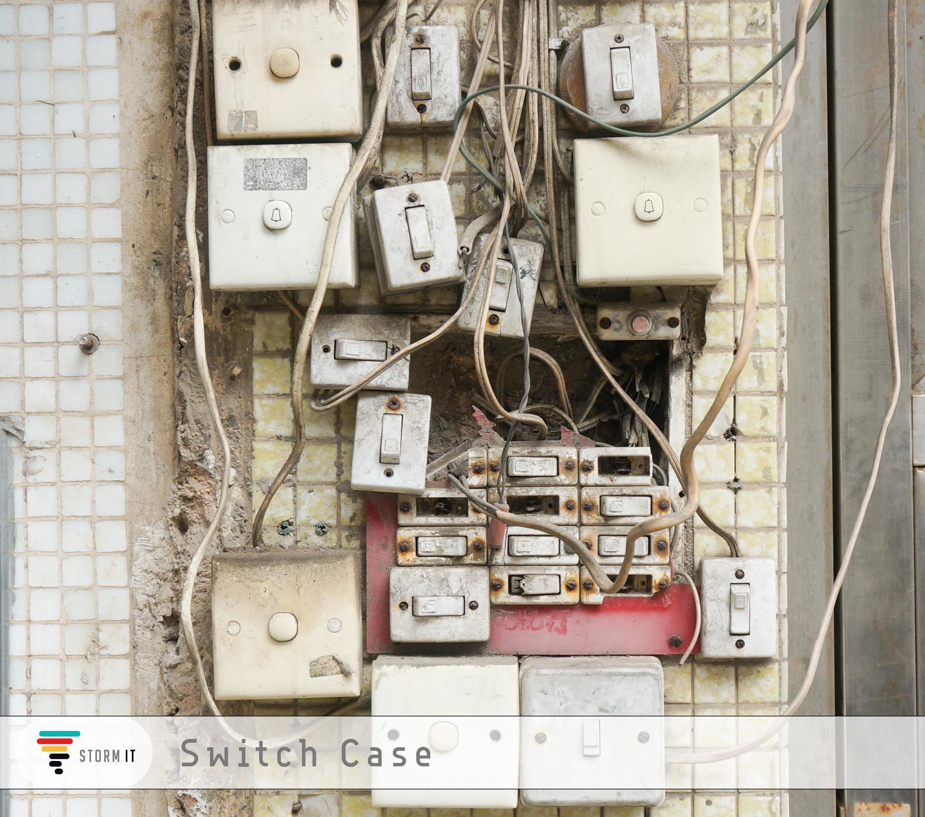Java Switch Case