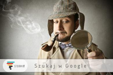 Szukaj w Google