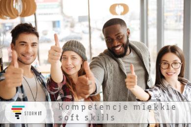 Umiejętności i kompetencje miękkie – soft skills