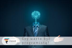 Czy warto uczyć sięprogramowania?